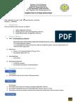 Application Software Installation - Lesson Plan