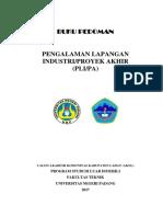 Buku Pedoman Pli Akn 2017