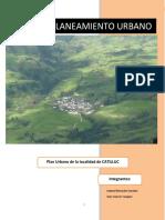Planeamiento Urbano Diagnostico (Autoguardado)