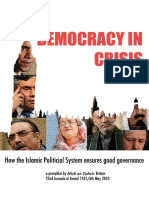 Democracy in Crisis [Hizb.org.Uk]