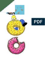 Imprimir Homero