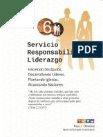 Servicio Responsabilidad Liderazgo R6