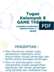 Operational Research_GAME THEORY.ppt