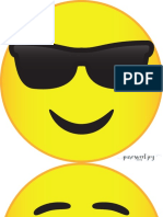 Emoji Photobooth Props from Pure Sweet Joy.pdf