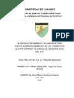 Pareja Miranda, Jorge Luis