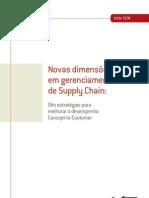 Novas Dimensoes Em Gerenciamento de Supply Chain
