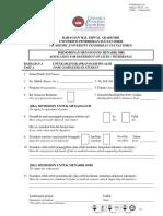BORANG MENANGGUH SEMESTER.pdf