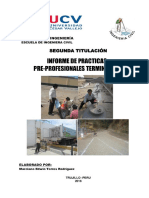 Informe Practicas i de Ingenieria Civil