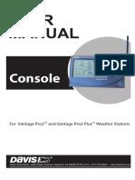User Manual Consola.pdf