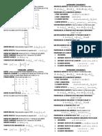 Formulario - Matrices (2014)