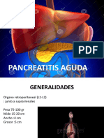 Pancreatitis Aguda Final