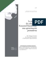 TRILOGIA DE COLORES - KRZYSZTOF KIESLOWSKI.pdf
