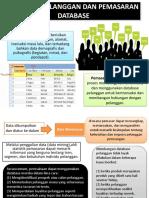 Database Pelanggan Dan Pemasaran Database Ch 22