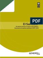 Informe Papep El Salvador
