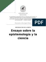 Epistemologia T.P 1 T.P 2.doc