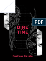 DIRE _ TIME (the Dire Saga Book - Andrew Seiple