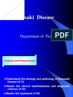 Kawasaki Disease2017