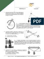 Práctica de Mecánica Vectorial Cinética.
