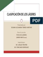 Clasificacion de los laseres.pdf