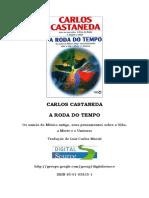 Carlos Castaneda - A RODA DO TEMPO.doc