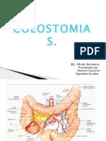 colostomias