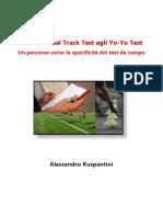 Dal Montreal Track Test Agli Yo-Yo Test_Ruspantini