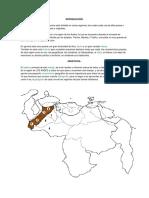 Region Los Andes