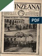 2Cosanzeana 1922