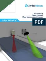 Brochure HydroVision Q-Eye-Radar-MT 2015 e