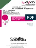 Na335 Presentacion Curso Formacion ISO20000