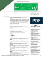 Visualizar Datos en Listbox de Una Hoja e Imprimir
