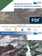 5. Modelamiento Del Mapa de Peligro - H. Frey