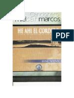 Himnarios Miel San Marcos