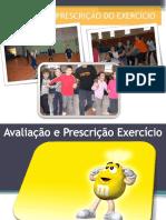 Aula 3_Fitnessgram'' Presencial