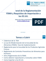 FSMA Food Imports-2017X