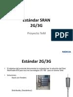 Estandar SRAN 2G_3G v2