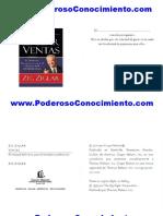 Ziglar Zig - Ventas - El Manual Definitivo Para El Vendedor Profesional.pdf