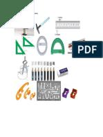 Instrumentos de Dibujo Técnico