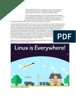 Hola y Bienvenido Al Módulo Elemental de NDG Linux