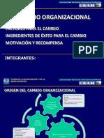Comportamiento Organizacional 33 Dp