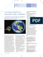 Satellites Radcom Mar07