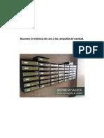 Buzoneo Valencia PDF