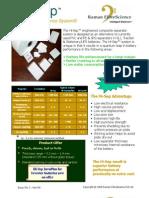 Raman Fibre Science Hi-Sep Brochure - Nov 01 2008.31640525