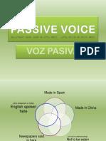 Passive voive.pdf