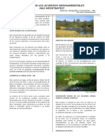 Acuerdos Medioambientales