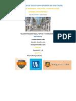 Instalaciones Especiales Transformadores, Tipos y Conexiones