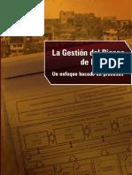 GESTION DE RIESGO Y PREBENCION DE DESASTRE.pdf
