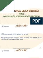 4 - Uso Racional de La Energía