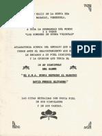 El S.M.A. Nunca Reprobo Al Maestro David Ferriz Olivares