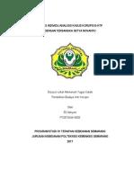 Analisis Kasus Korupsi e Ktp